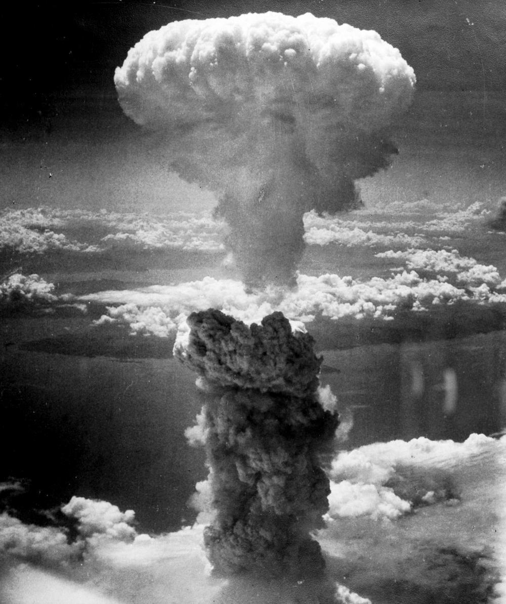 جینۆساید وڕهشهكوژی وقهسابخانهی هیرۆشیما!